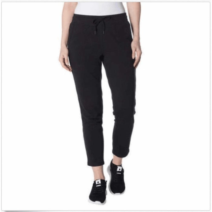 Champion Womens French Terry Jogger Pant Xs / Black Athletic Apparel