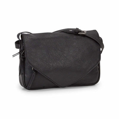 Co Lab Loft 2.0 Crossbody Bag Black Purse