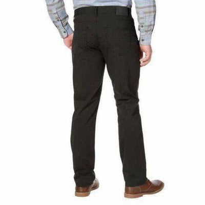 English Laundry Mens Arrogant Slimmer Leg Comfort Stretch Pant Pants