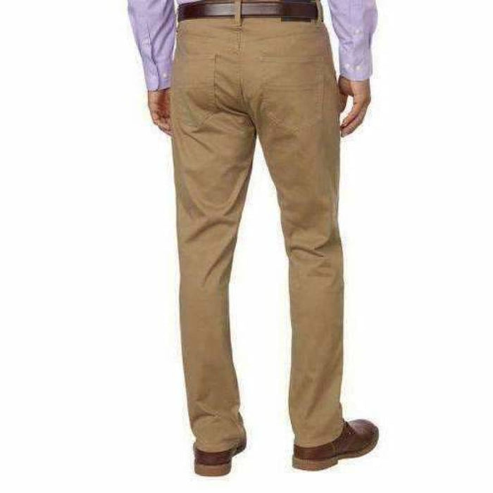 English Laundry Mens Arrogant Soft Touch Straight Leg Pant Pants
