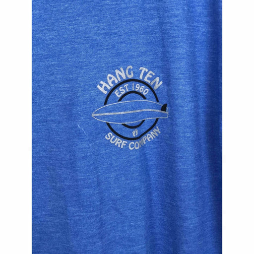 Hang Ten Surf Company Mens T-Shirt Casual Shirts
