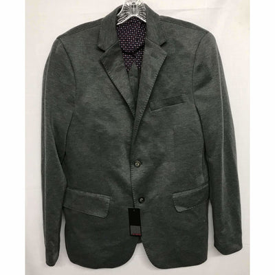 Ike Behar Mens Two Button Blazer Sports Jacket Size 38 Coats & Jackets