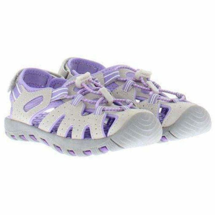 Khombu Girls Active Sandal 2 Footwear