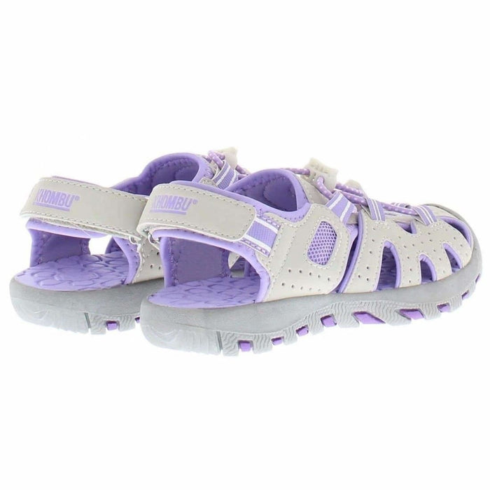 Khombu Girls Active Sandal Footwear