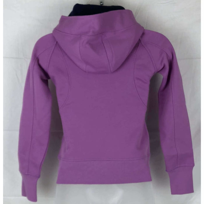 Kirkland Signature Girls Active Full Zip Hoodie Coats & Jackets