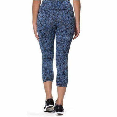 Kirkland Signature Ladies Active Crop Tight Athletic Apparel