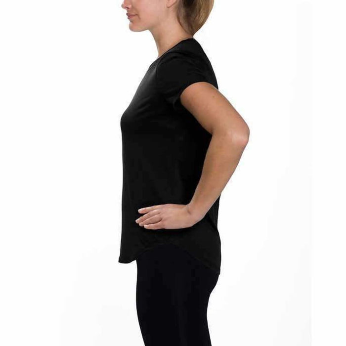 Kirkland Signature Ladies Active Tee Tops & Blouses