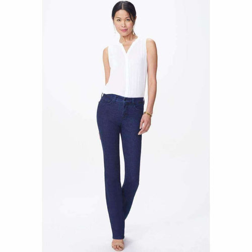 Nydj Marilyn Straight Jeans Jeans