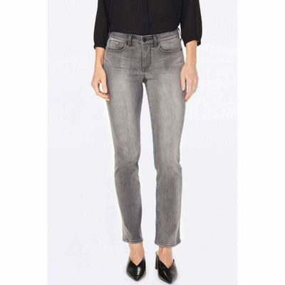 Nydj Sheri Slim Jeans Color Tullie Jeans