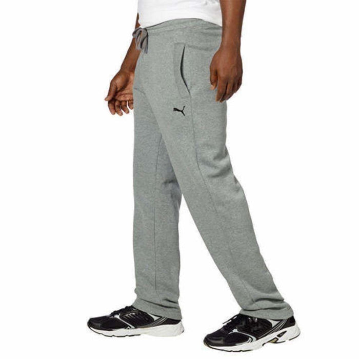 Puma Mens Fleece Pant Pants