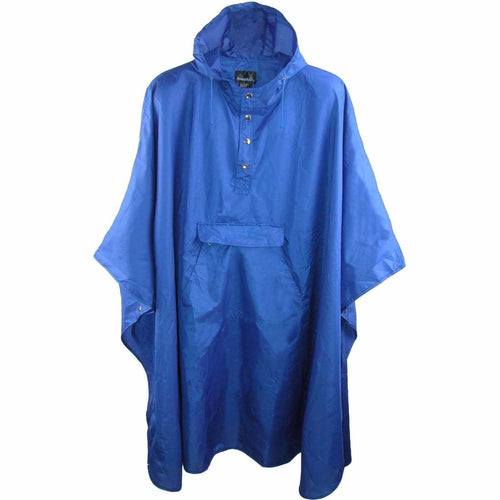 Shedrain Unisex Packable Poncho Poncho