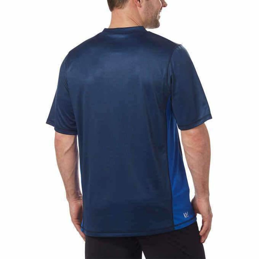 Speedo Mens Sun Protection Tee Casual Shirts