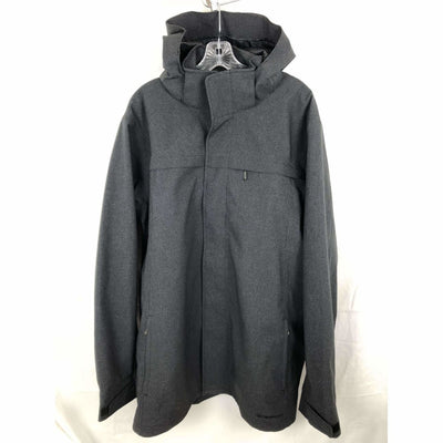 The Exofficio Mens Leshan Jacket Size Xl Coats & Jackets