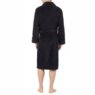 Tommy Bahama Mens Plush Fleece Robe Sleepwear & Robes