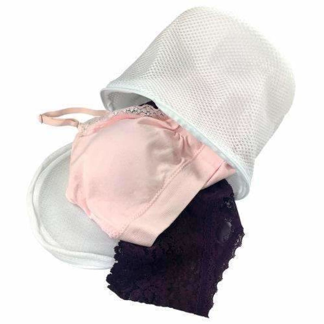 Undie Couture Structured Lingerie Bag Bras & Bra Sets