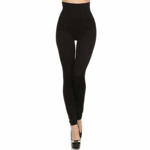 Yelete Ladies High Waist Seamless Leggings Leggings