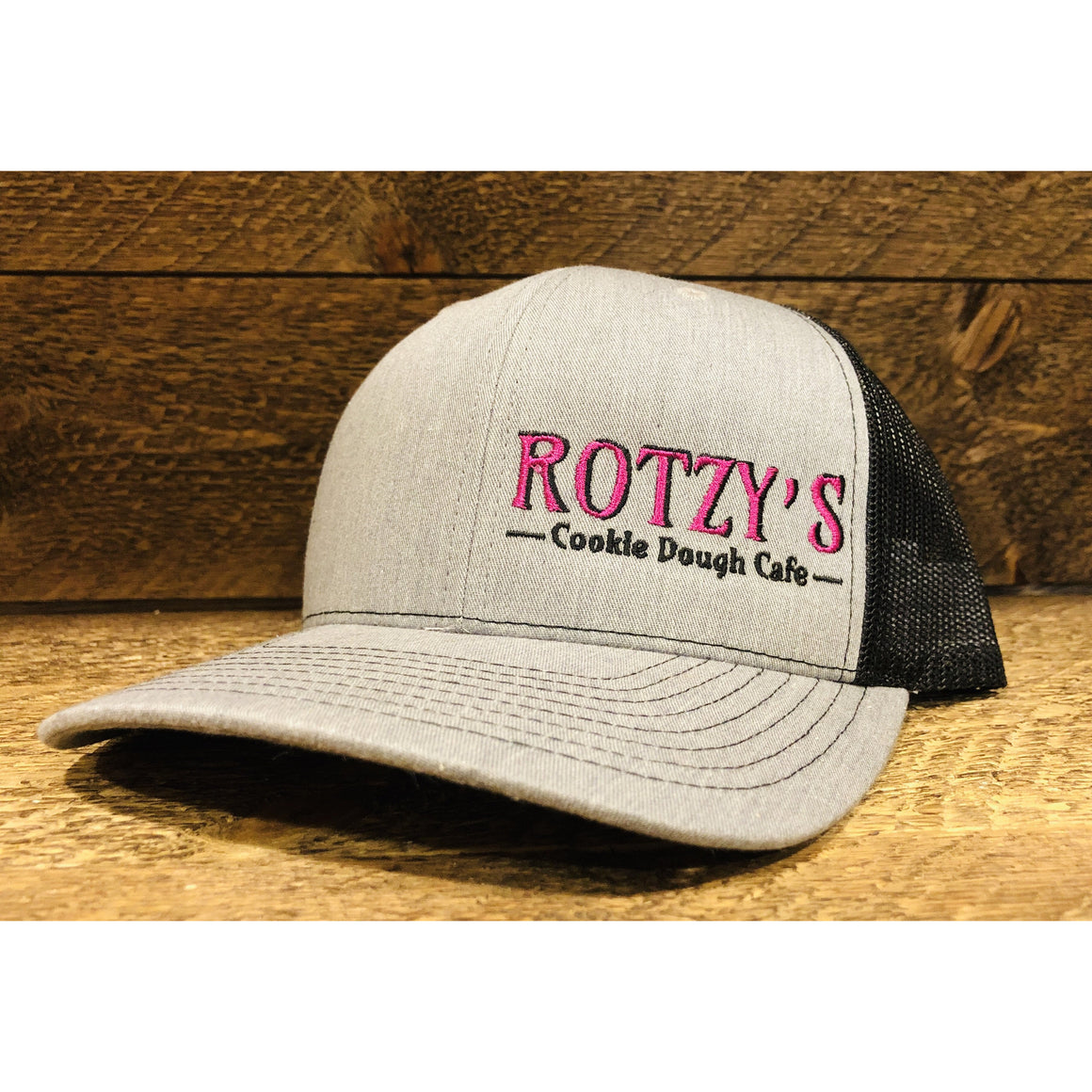 Rotzy's Hats