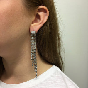 Stella Fringe Earrings