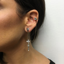 Archer Drop Earring
