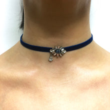 Tear Drop Choker