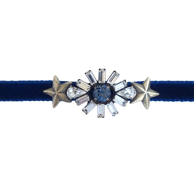 Starry Eyed Choker