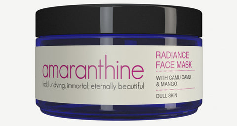 Radience Face Mask