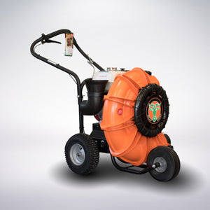 Billy Goat Blower Rental