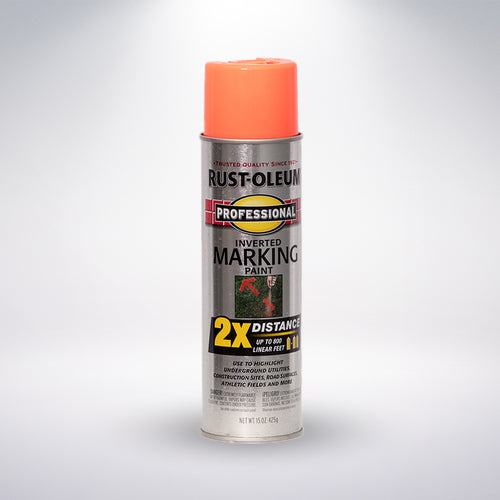 Paint - Rust-Oleum Marking Paint