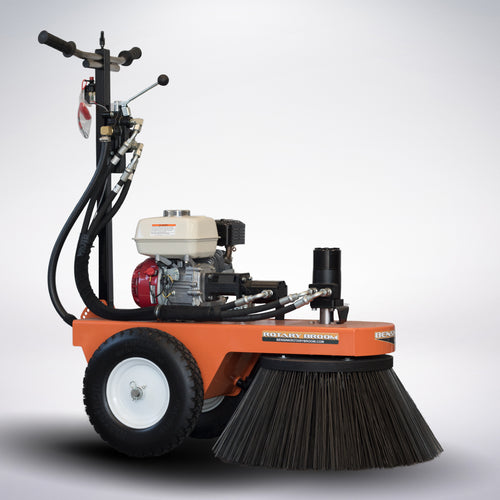 Bensink - Rotary Power Broom