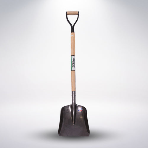 Asphalt Shovel D-Grip