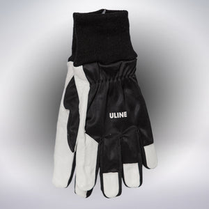 Glove: Jaguar Leather Palm