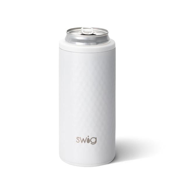 Swig 12oz Skinny can - Golf Partee