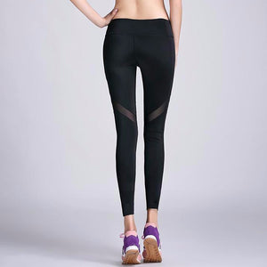 Women Yoga Pants Active Running Tight Yoga Pants
