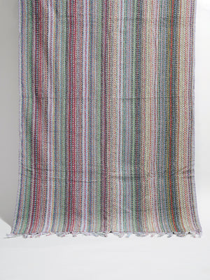 Izla Serwan Terry Towel Multi color - Izla