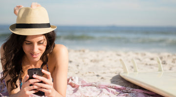 Ways to Care for Your Digital Devices While on Vacation