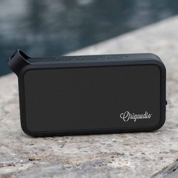 Aquathump™ Waterproof Speaker