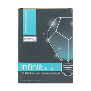 Infinlit LED Lightbulb