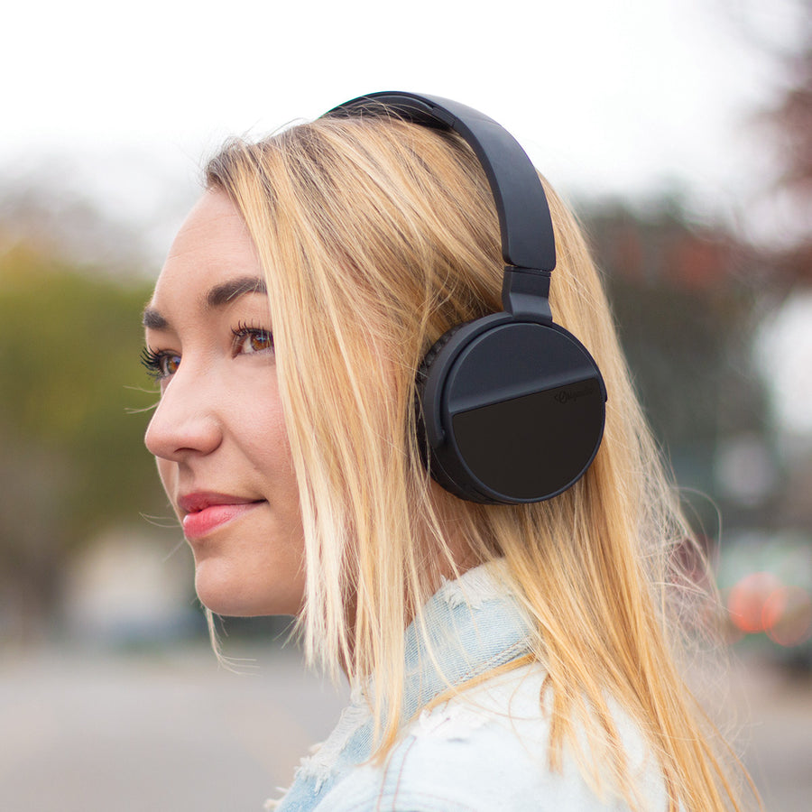 Lunatune™ Wireless Headphones