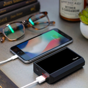 Monolyth™ 6600mAh Power Bank