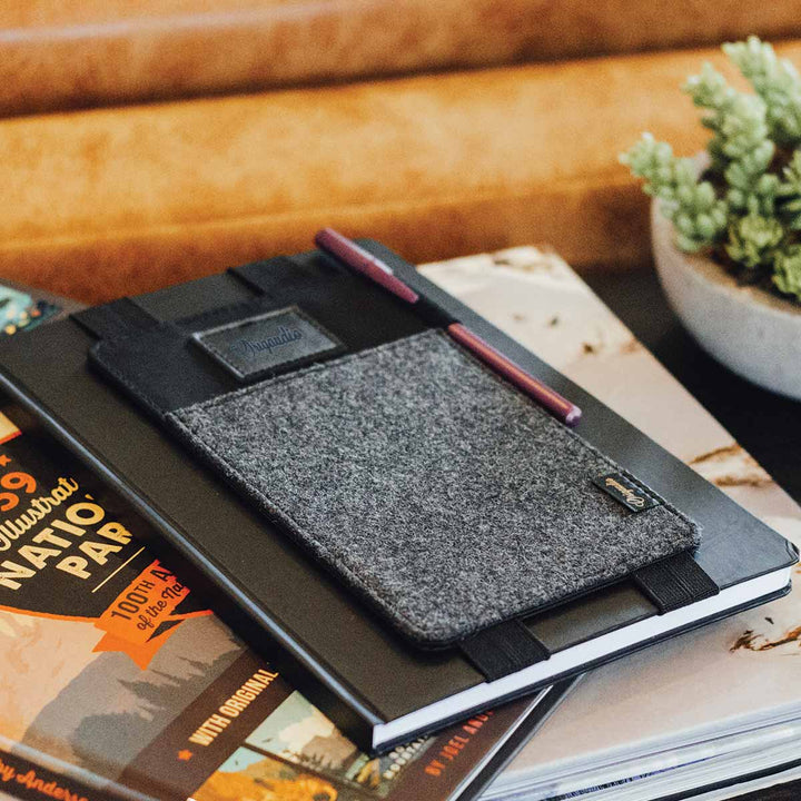 Sierra Scribe™ Journal + Holder