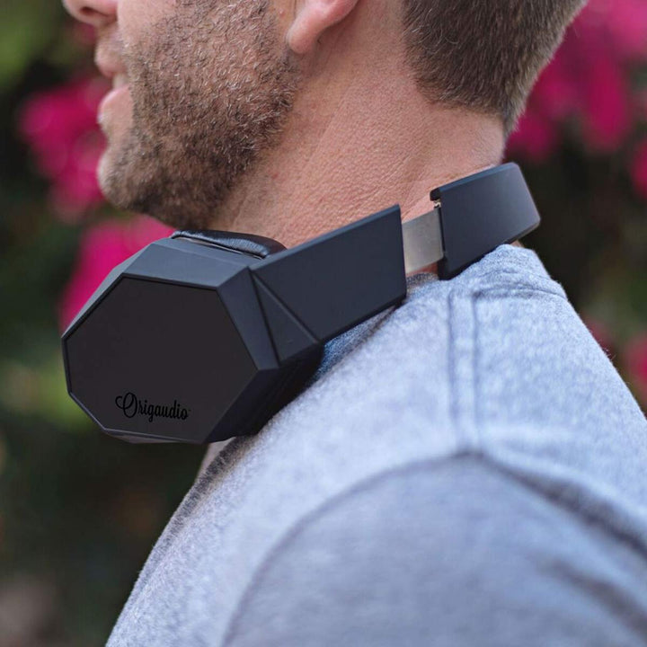Wrapsody™ Wireless Headphones