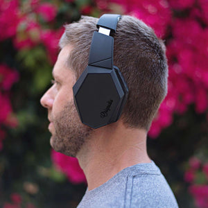Wrapsody™ Bluetooth Headphones