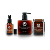 Beard Softener Boost Bundle - Masculine Craft