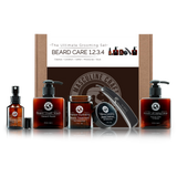 Ultimate Beard Grooming Kit - Masculine Craft