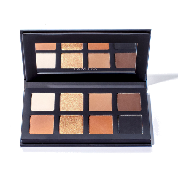 The Little One<br>Eyeshadow Palette