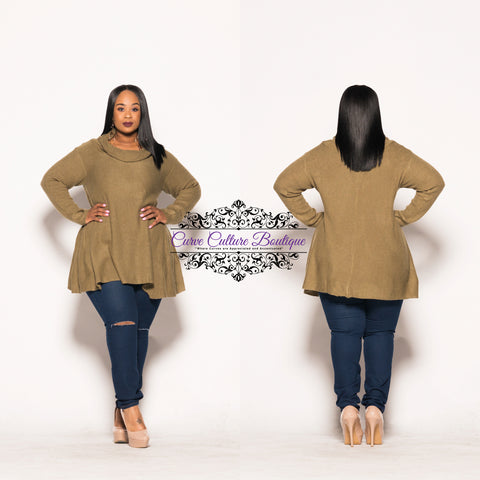 Olive Nola Sweater
