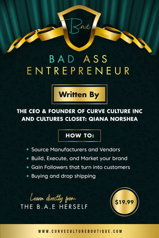 A Guide To Becoming A Bad Ass Entrepreneur