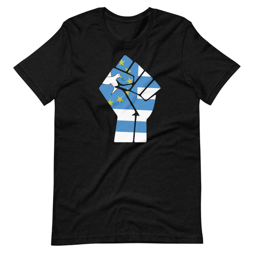 Ambazonia Power Fish Unisex T-Shirt