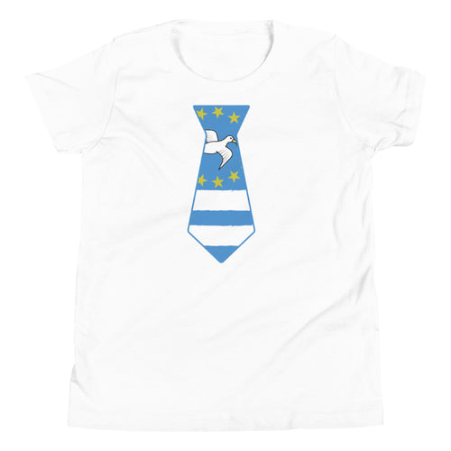 Youth Short Sleeve Ambazonia  T-Shirt