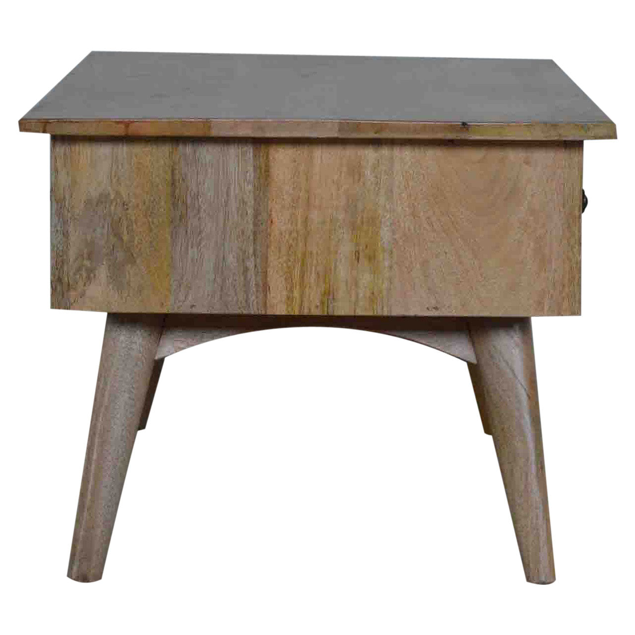Alexandra Rustic Oak Coffee Table Love Rustic Furniture